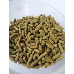 Pellets camomille